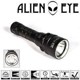 ALIEN EYE LT-01